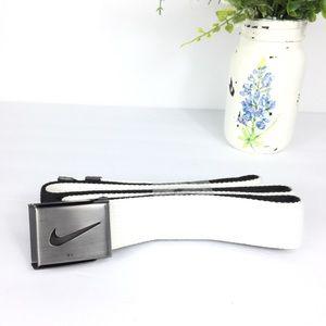 2 pk NEW Nike cloth utility belts